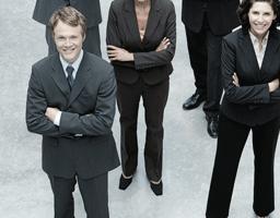 Primerjalna analiza poslovanja podjetja