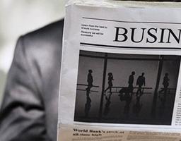 Poslovni model, business model canvas, poslovni okvir