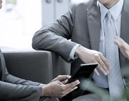 Prestrukturiranje podjetja - prestrukturiranje poslovanja