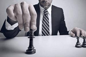 Strateška nadgradnja podjetja - strategija